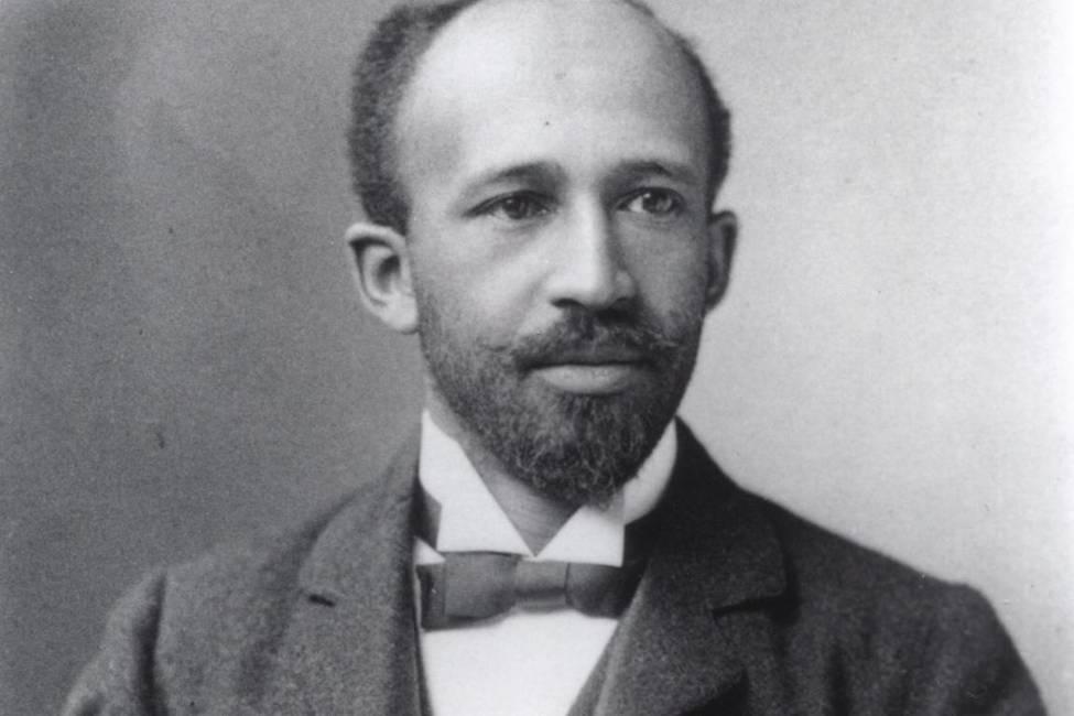 ¿Por qué leer  a W.E.B. Du Bois en  América Latina?