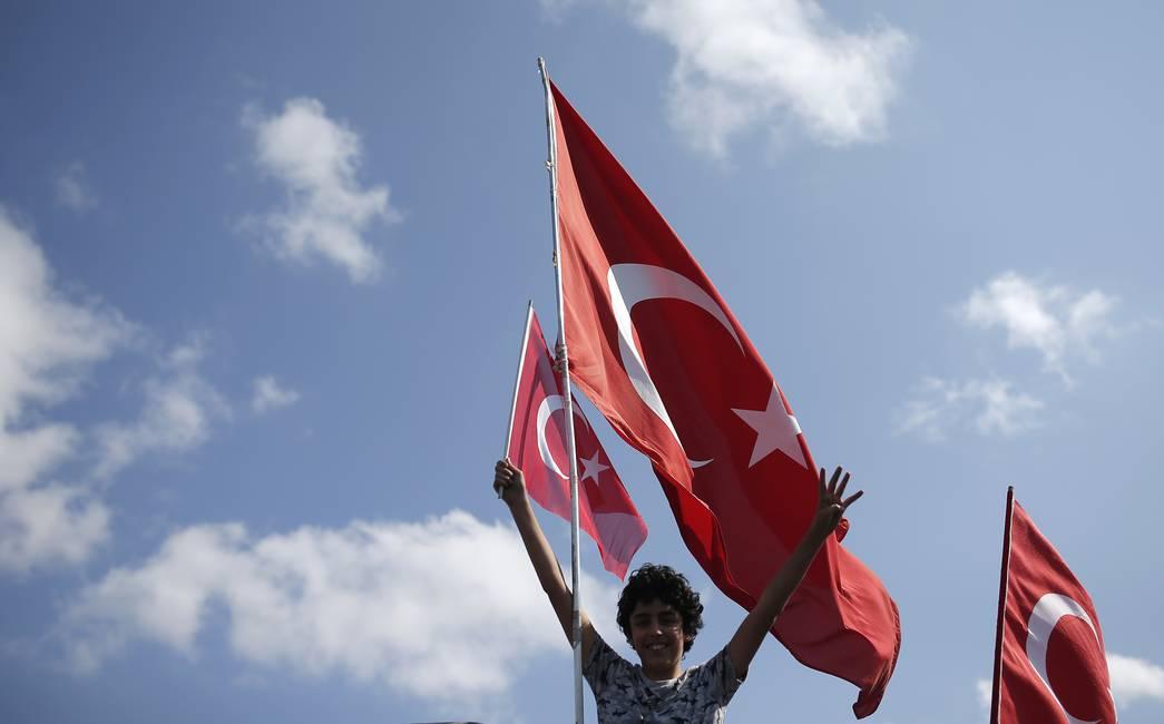 El «outsider»: Turquía y la utopía europeísta