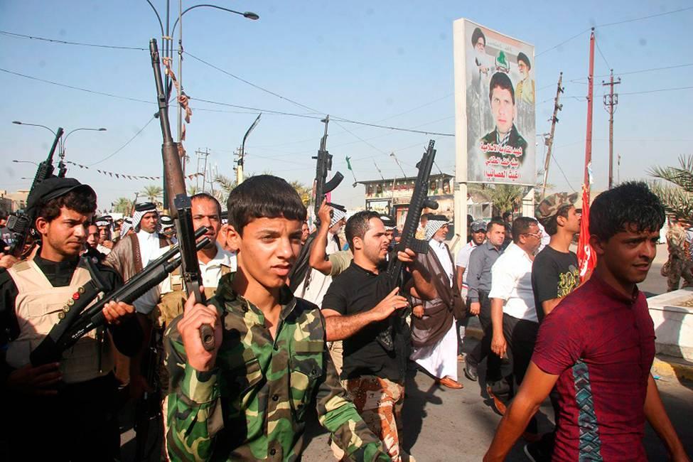 La emergencia del Estado Islámico  Claves geopolíticas, historia y clivajes confesionales