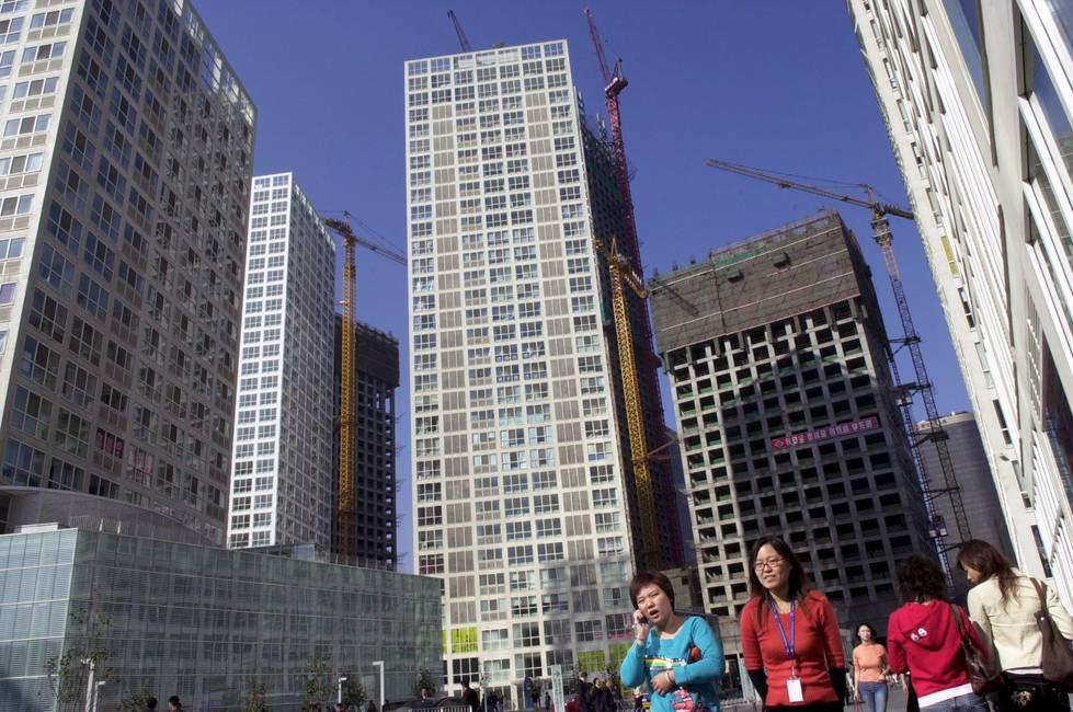 China: economía de mercado  El nuevo estatus chino en la OMC