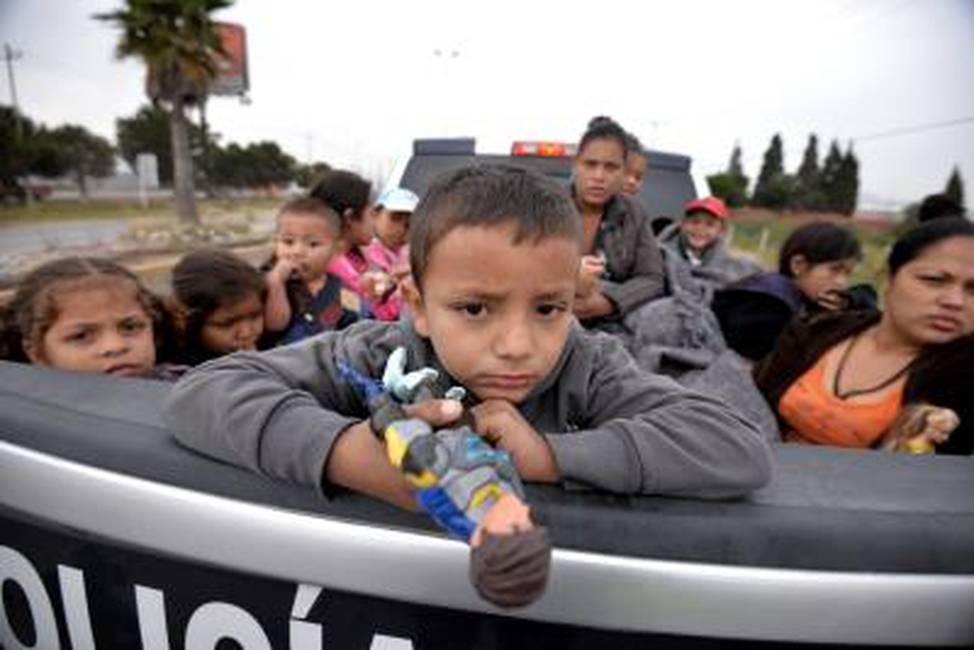 La migración de mujeres hondureñas y la crisis de los cuidados