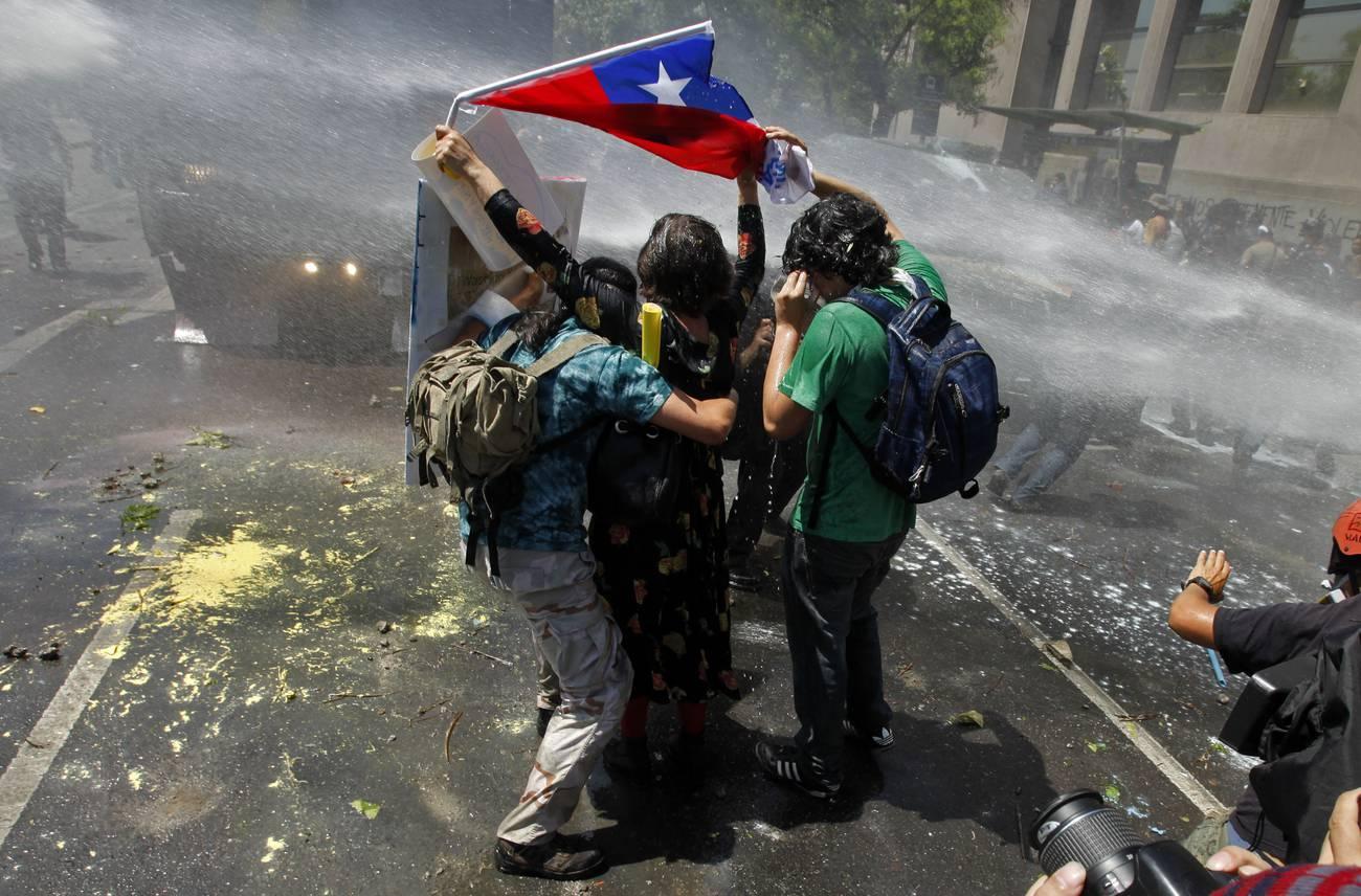 Chile o el vértigo del futuro