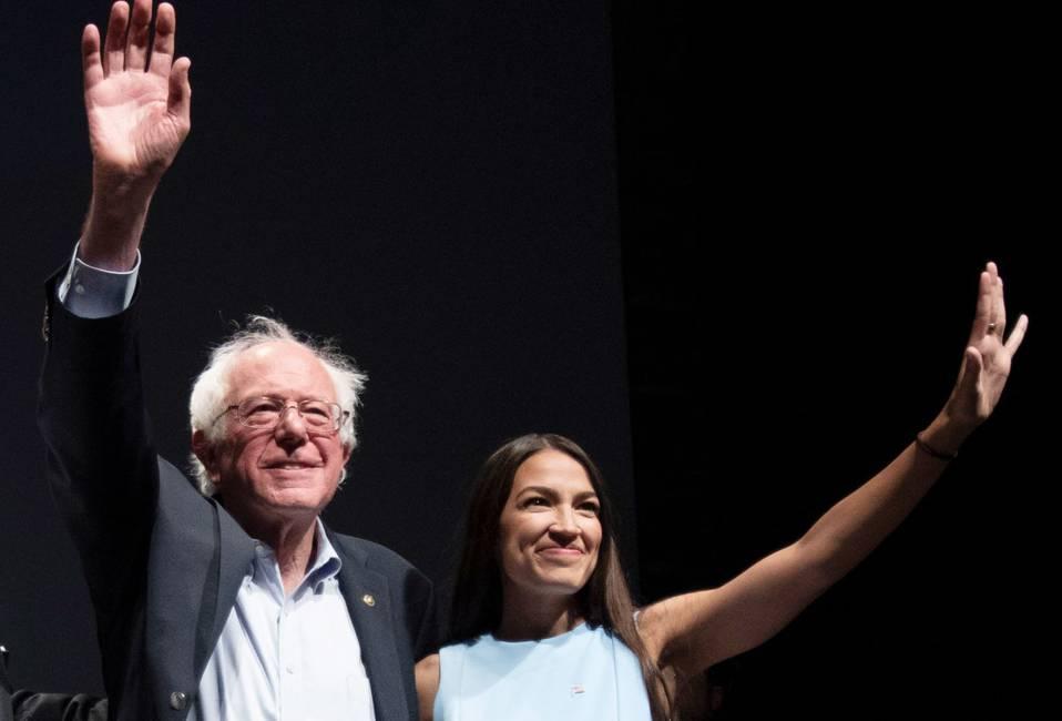 El resurgimiento socialista en Estados Unidos