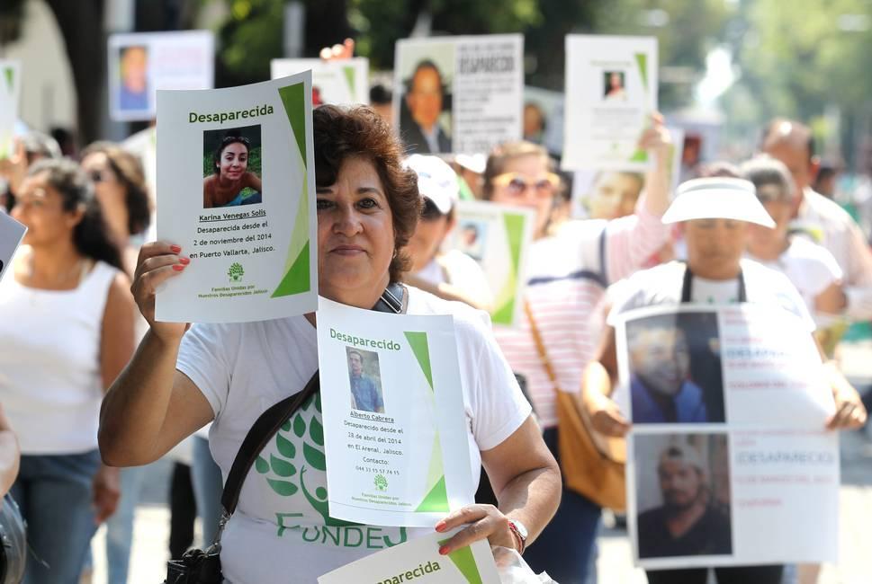 México en la encrucijada de la violencia  Un análisis del informe de la Comisión Interamericana de Derechos Humanos