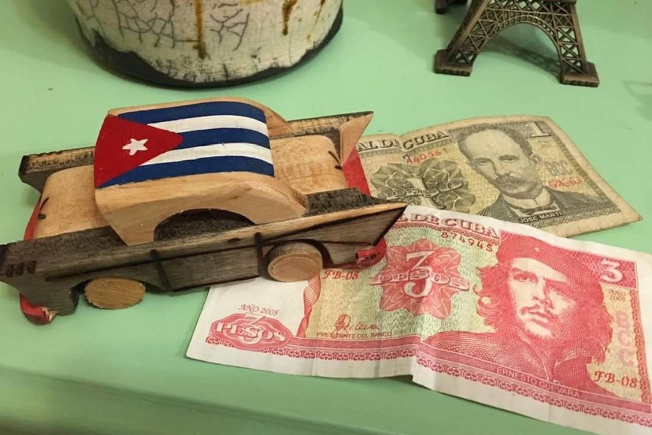 El «enfriamiento» de la economía cubana