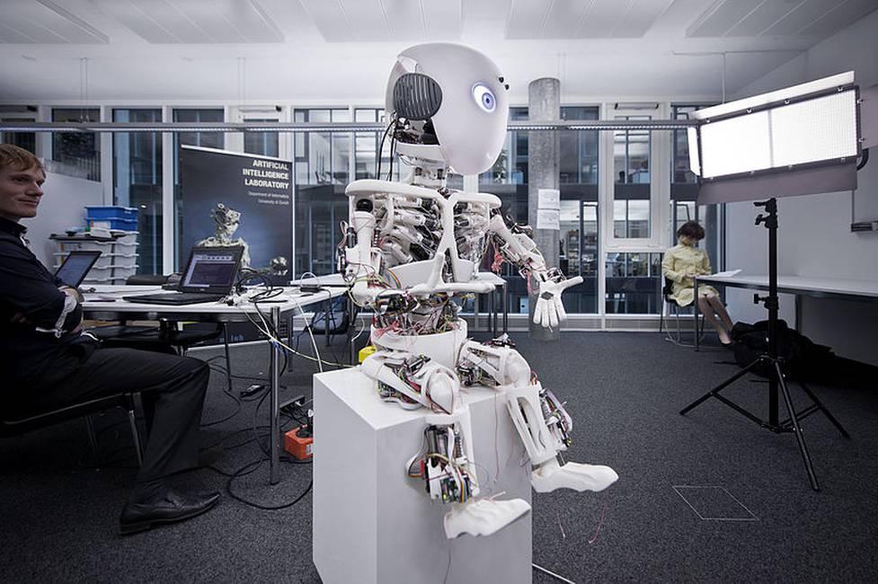 El trabajo y la inteligencia artificial  Entre el temor y el optimismo