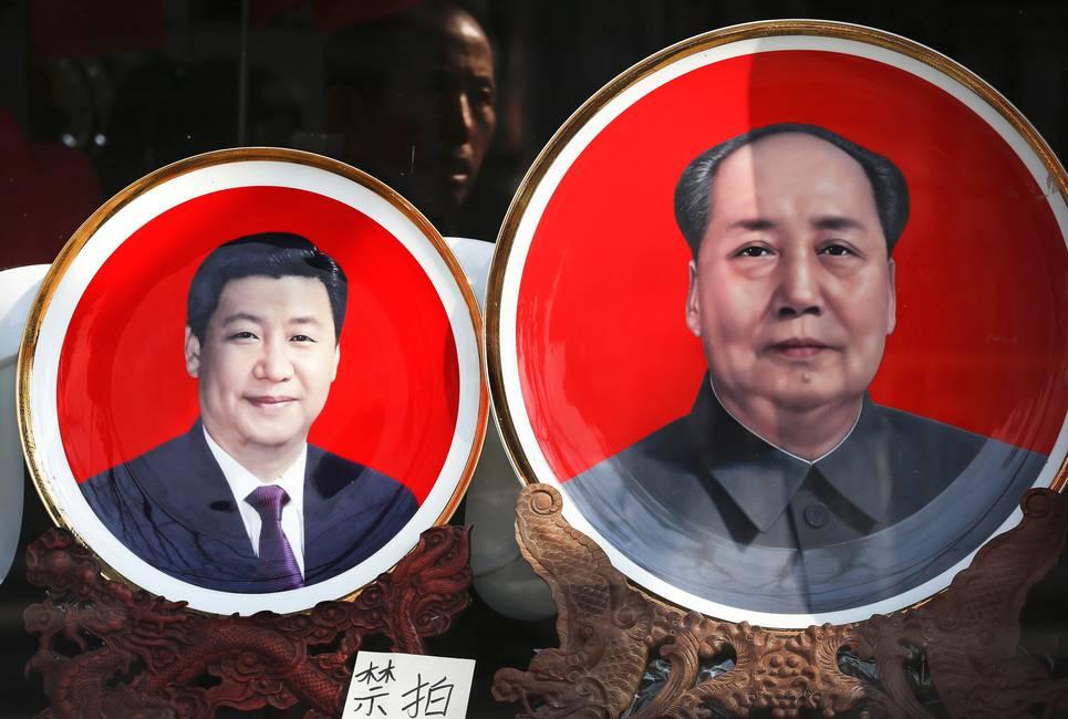 El nuevo maoismo de Xi Jinping