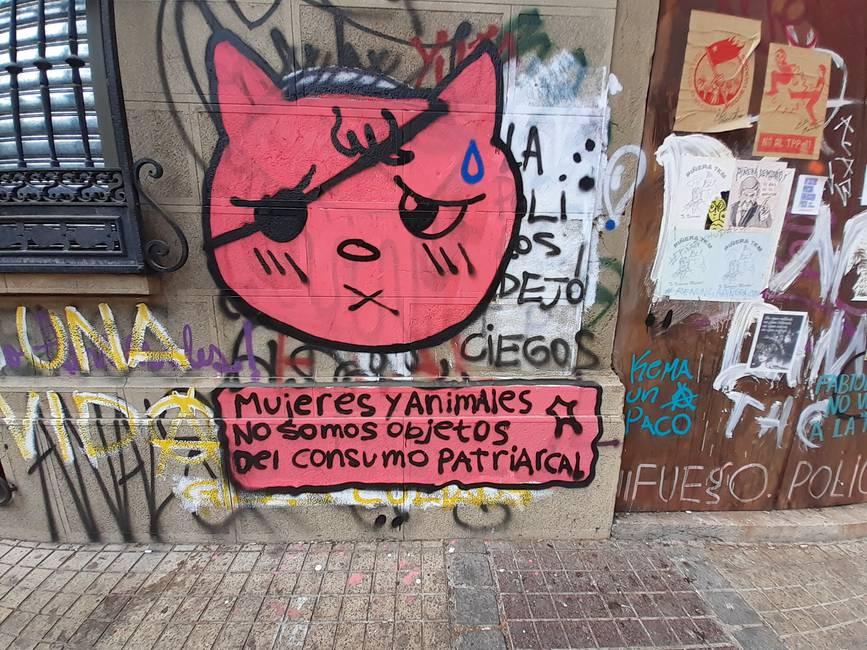 Ética animal y feminismo: hacia una cultura de paz
