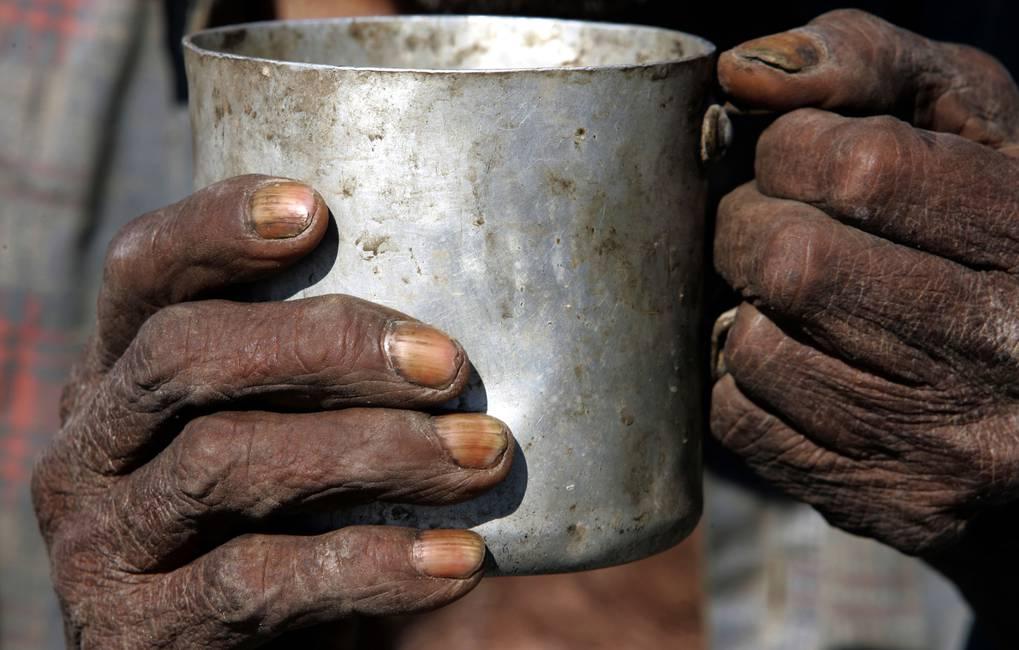 El drama del hambre en América Latina  Entrevista a Julio Berdegué