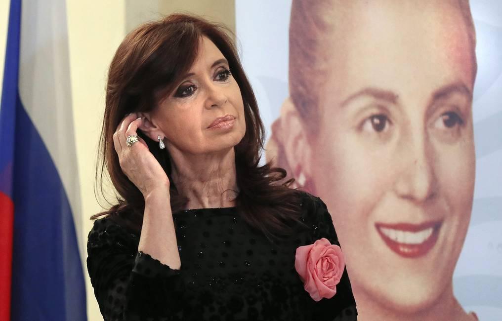 Argentina: del bipartidismo  a la «democracia peronista»