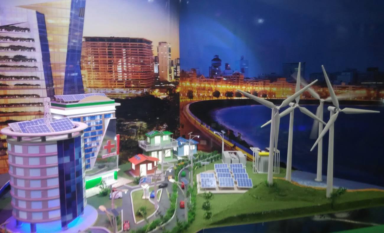 Ciudades inteligentes: entre la tecnología y la sostenibilidad  Entrevista a Cristina Bueti