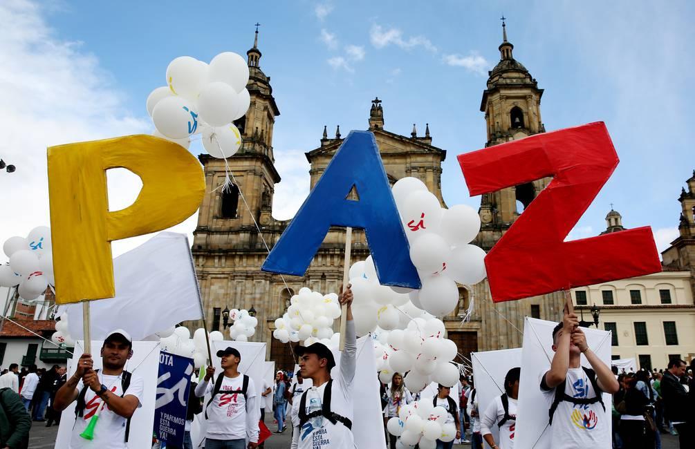 Colombia después del No