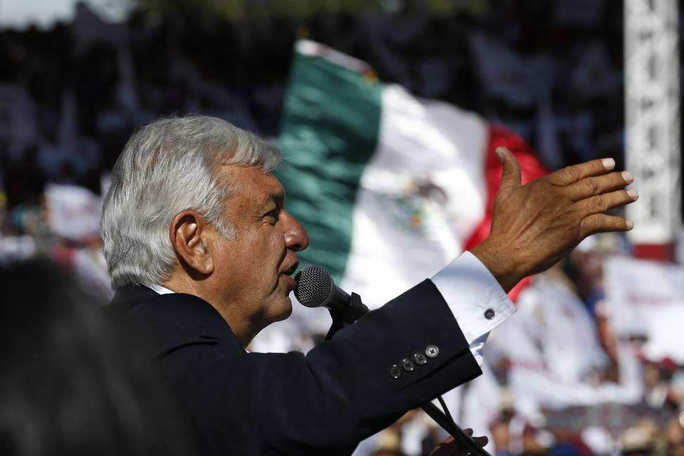 ¿Fin de régimen en México?