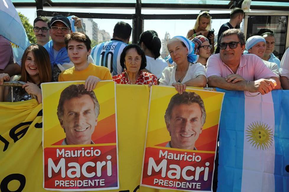 El impacto de Macri: entre Giddens y Durán Barba  La nueva derecha en América Latina