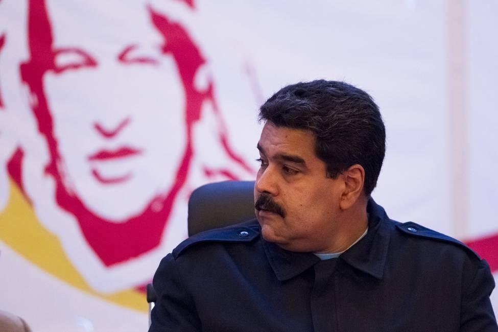 Venezuela ante 2017: crisis sin salida a la vista