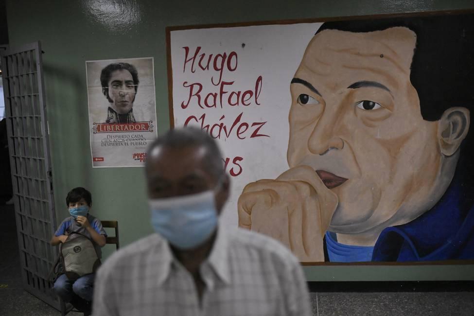 Venezuela: ¿el único que festeja es Maduro?