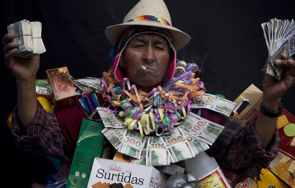 Bolivia: la clase media imaginada