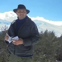 Jorge Aponte Motta