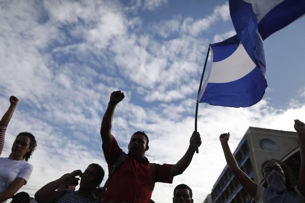 Honduras en el abismo