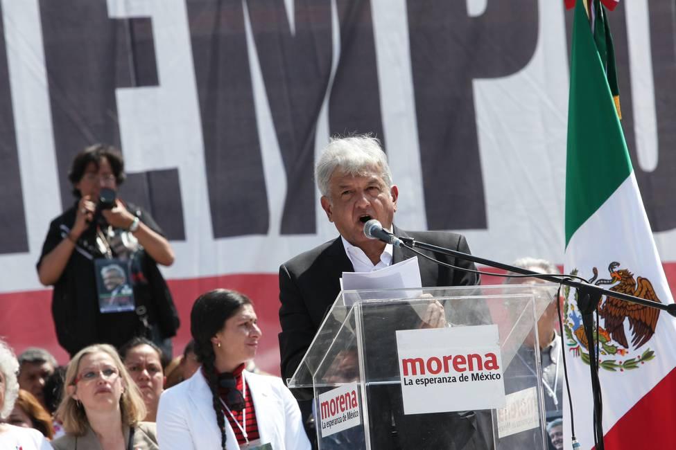 La izquierda mexicana: un panorama electoral
