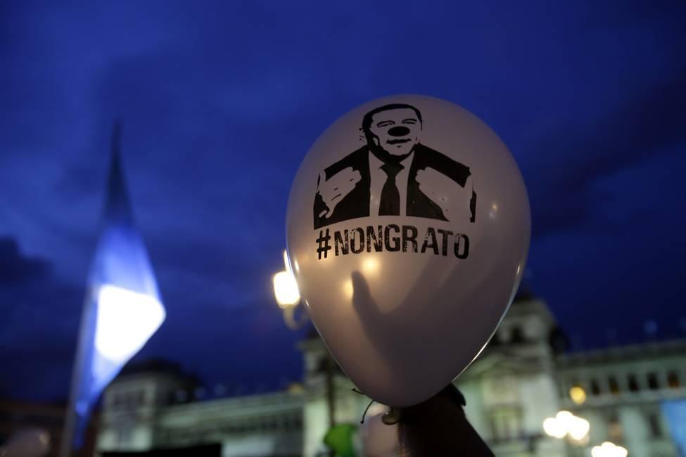 Guatemala: la impunidad como objetivo
