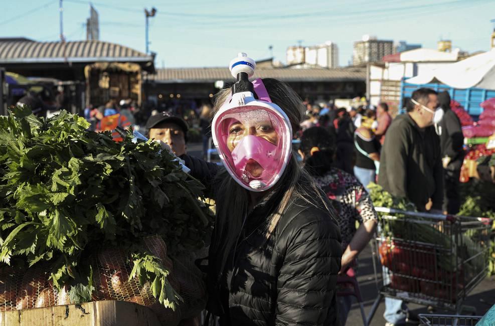 La conciencia del límite  Capitalismo, sustentabilidad y coronavirus