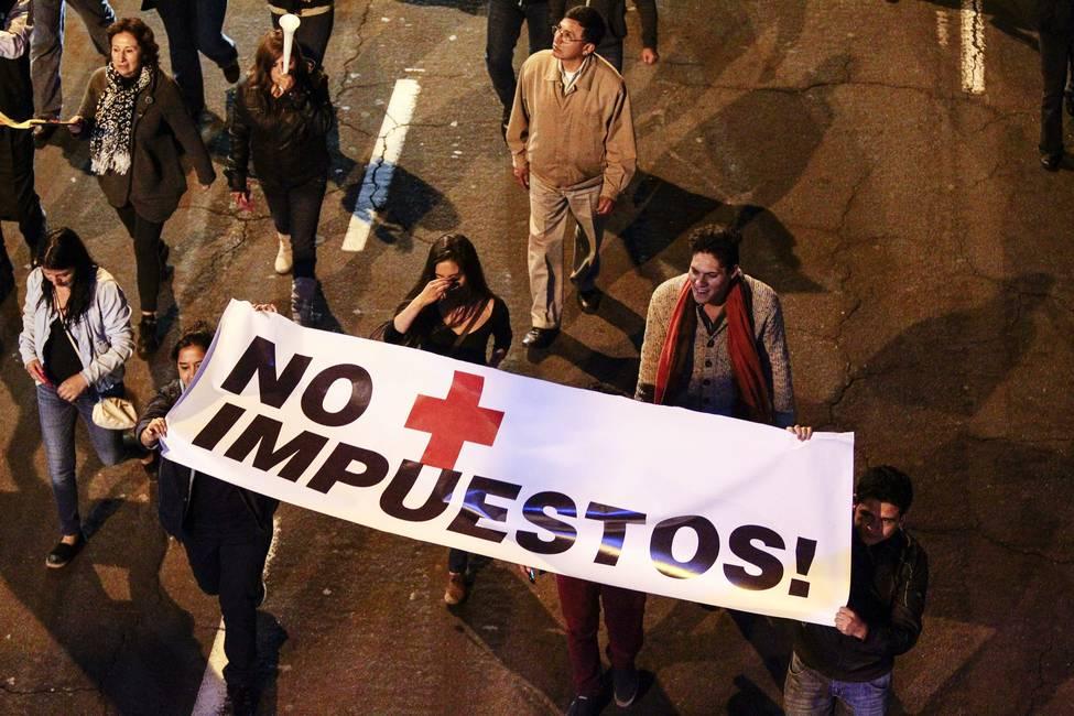 Estado y tributos en América Latina  Avances y agendas pendientes