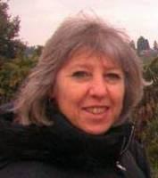 Claudia Briones